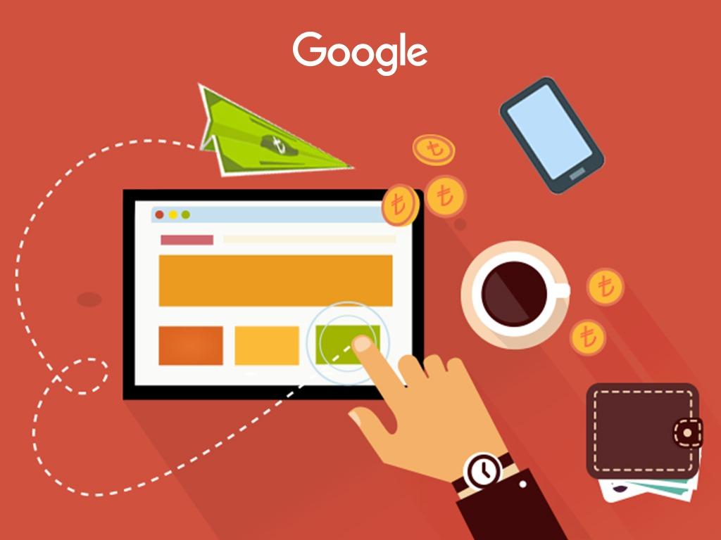 google reklam yönetimi