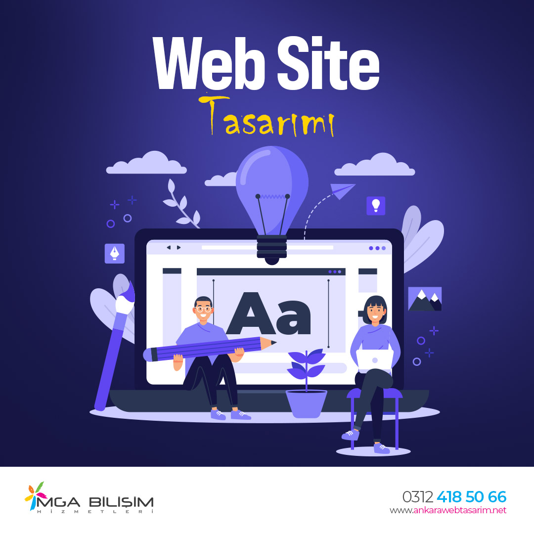 Ankara Web Tasarım Fiyatları