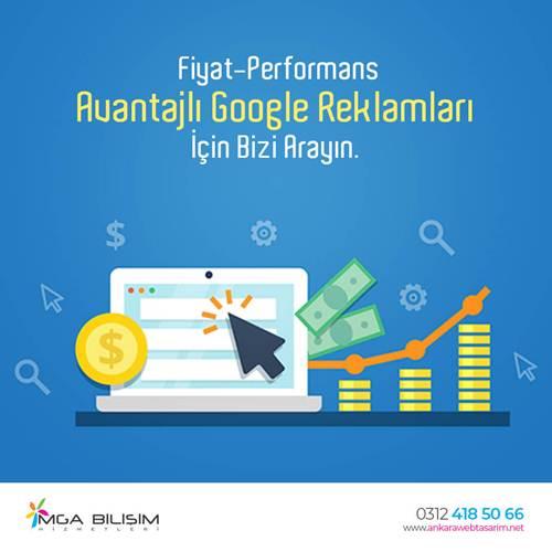 Adwords Danışmanlığı-Google Reklam Verme-Ankara Web Tasarım