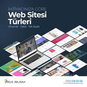 İstanbul Web Design Çalışmaları