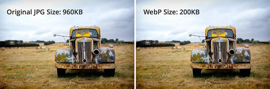 webp jpg farkı