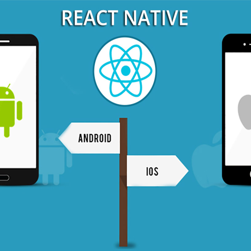 React Native Uygulama Geliştirme