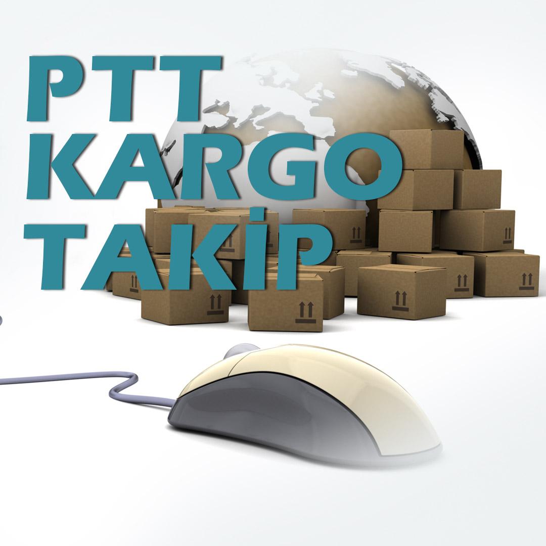 PTT Kargo Takipte Barkod Numarası