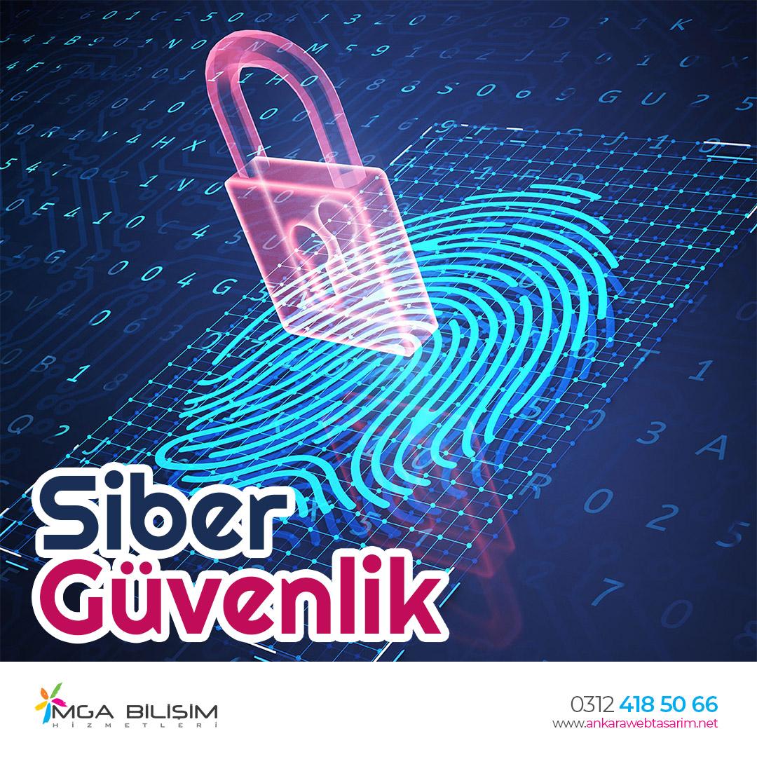 Siber Güvenlik Riskleri