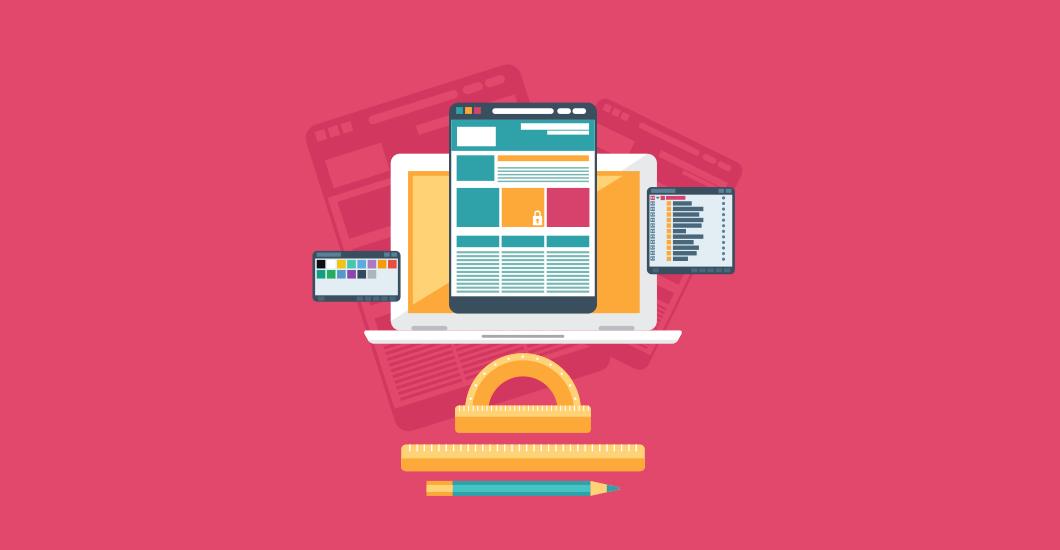 Web Site Tasarımı Nasıl Yapılmalıdır?