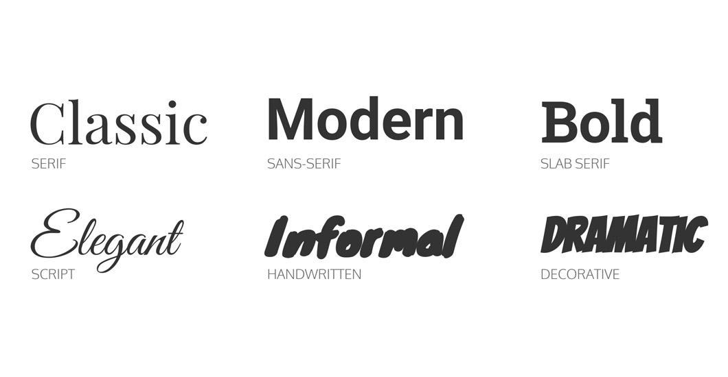 Web Site Tasarımı Font Seçimi