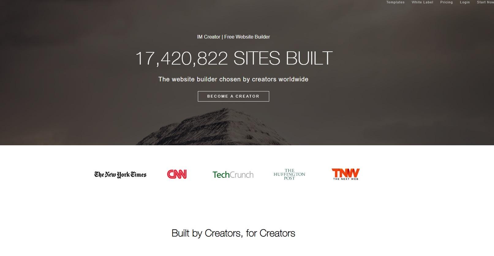 Kodsuz Web Tasarımı