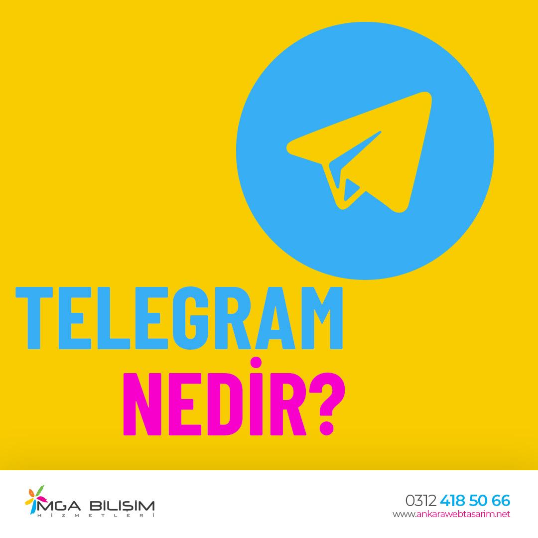 Telegram Nedir?