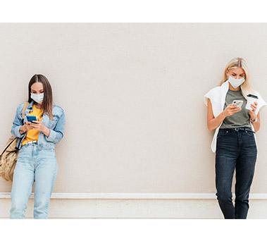 Pandemi Döneminde Sosyal Temas