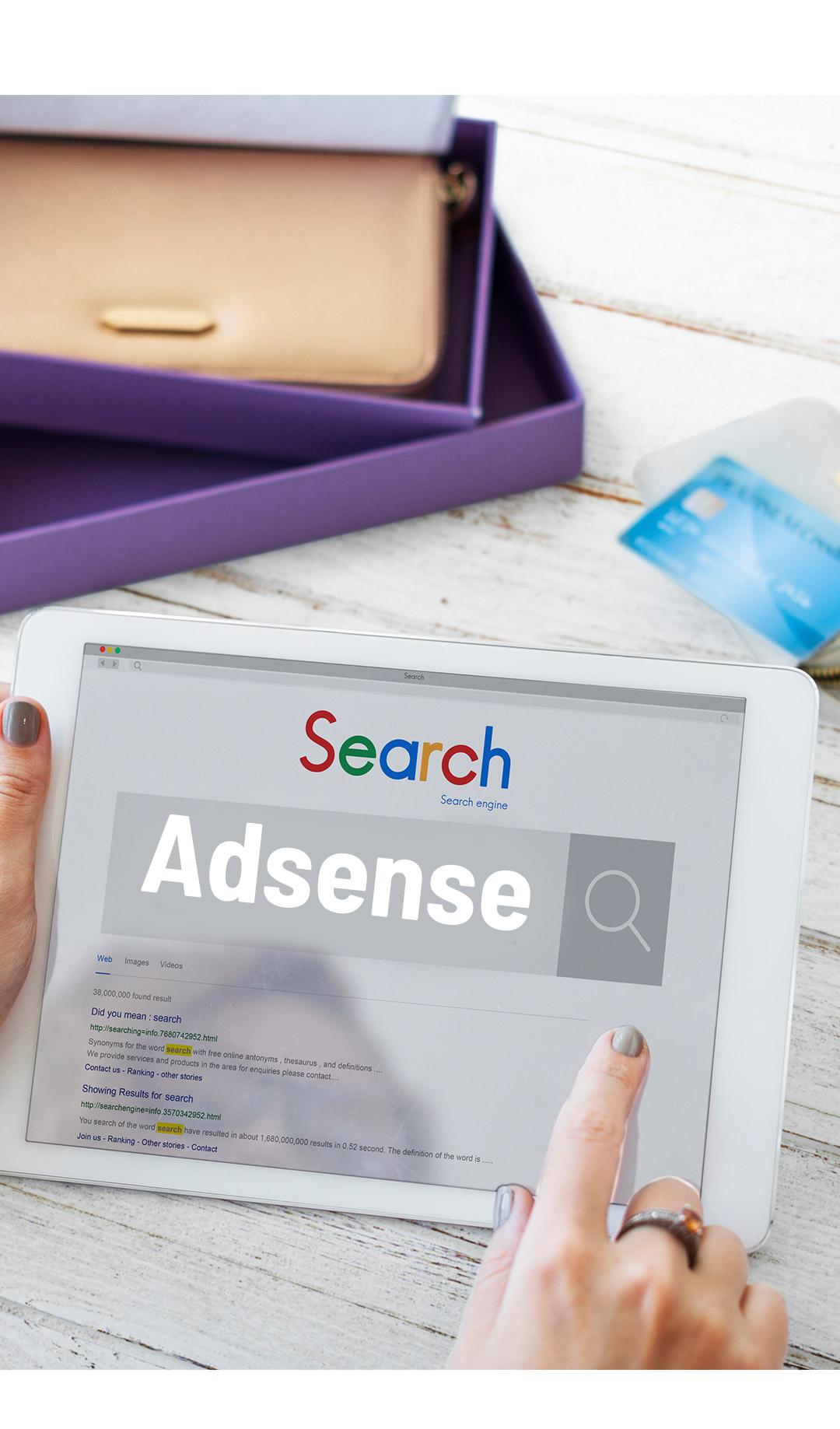 Google Adsense Ban Nasıl Kaldırılır?
