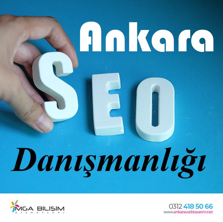 Ankara SEO Danışmanlığı