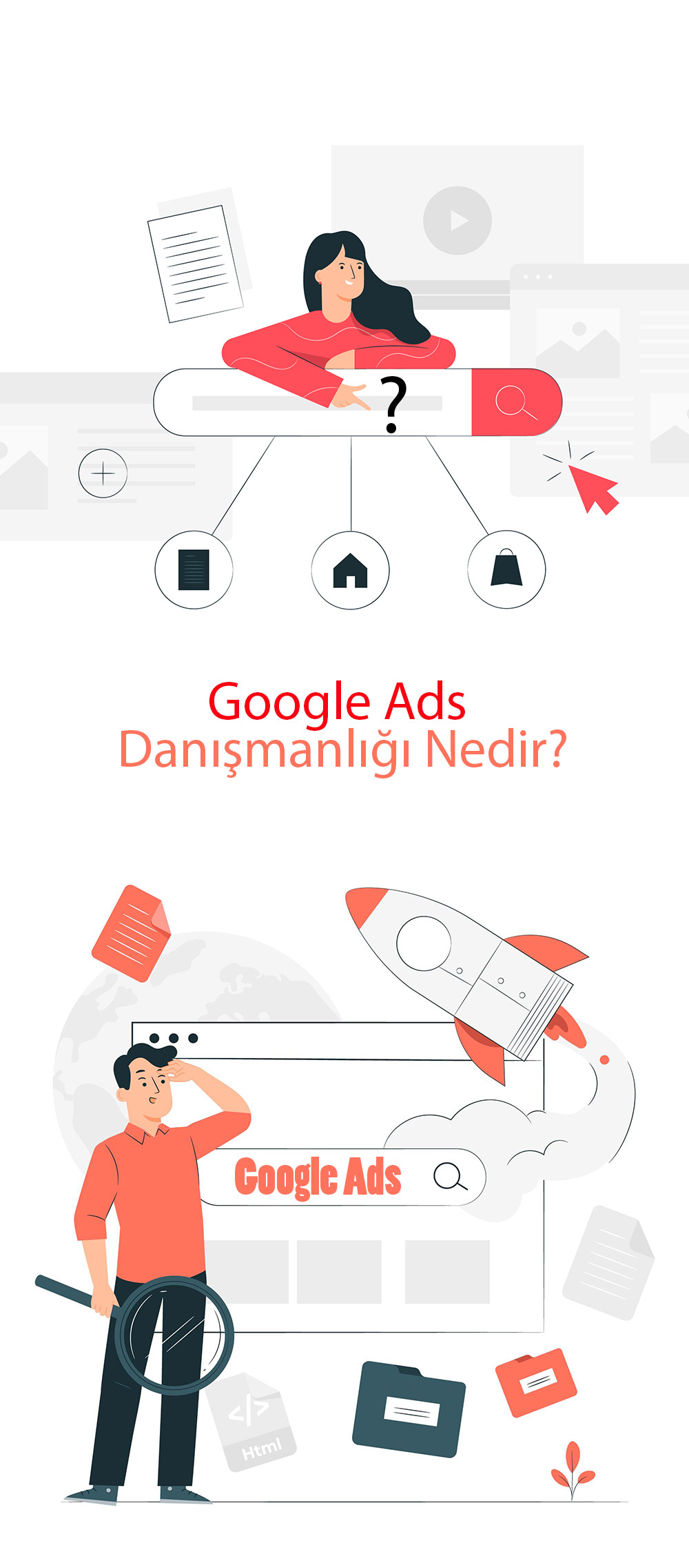 Google Ads Danışmanlığı Nedir?